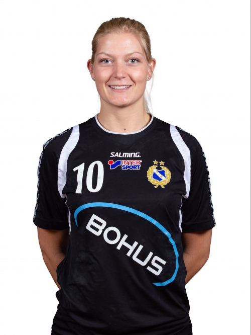 10 Louise Stensson