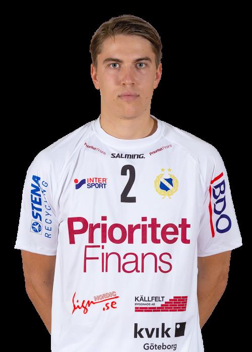 2 Oskar Joelsson