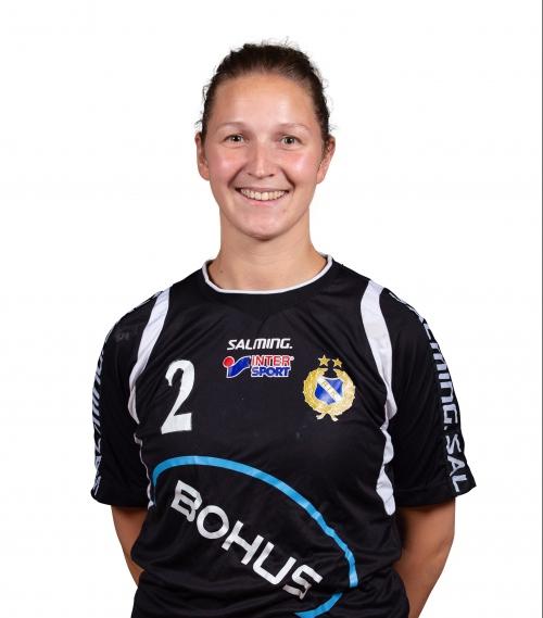 2 Paulina Kögel