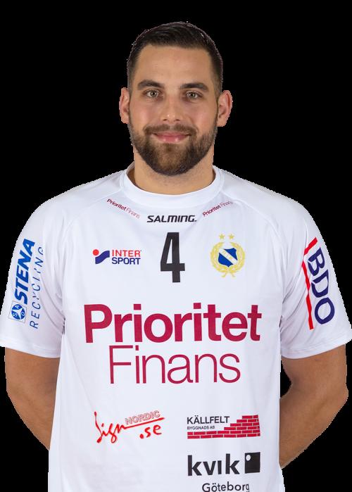 4 Mario Lipovac
